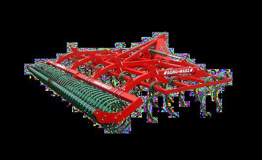 Agregat uprawowy Agro-Masz APS4H